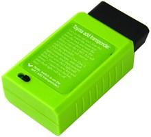 ODB Remote Key Programmer voor Toyota 8u chip afstandsbediening sleutel