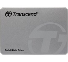 Transcend 1TB SSD370 SATA 3 2.5 Aluminum case