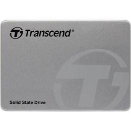 afbeelding van Transcend 1TB SSD370 SATA 3 2.5 Aluminum case