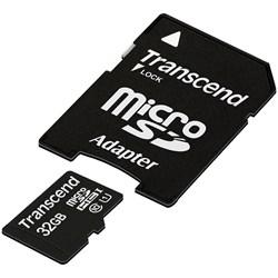 Transcend 32GB microSDHC Class 10 UHS-I