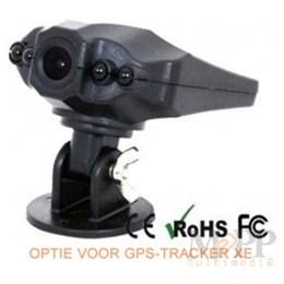 afbeelding van Optionele Infrarood Camera tbv. GPS-Tracker Voertuig XE incl. 2GB microsd
