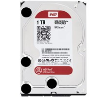 Western Digital Red 1TB IntelliPower 64MB SATA