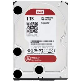afbeelding van Western Digital Red 1TB IntelliPower 64MB SATA