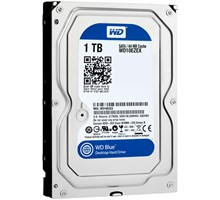 Western Digital Blue 1TB 7200rpm 64MB SATA-600