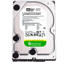 WD AV-GP 1TB IntelliPower 64MB SATA3