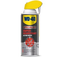 WD-40 SUPER KRUIPOLIE 400ML PRO SYSTEEM MOTORFIETS GAMMA