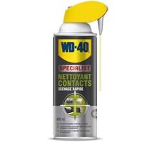 WD-40 CONTACTREINIGER 400ML PRO SYSTEEM MOTORFIETS GAMMA