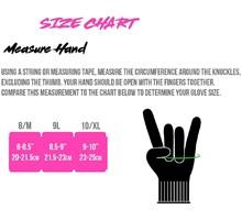 MUC-OFF Mechanics Gloves Black Size M