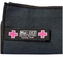 MUC-OFF Microfiber Cloth