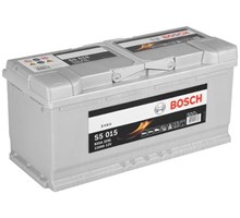 Bosch S5 015 accu