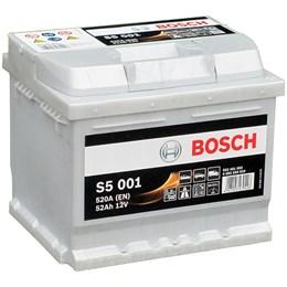 afbeelding van Bosch S5 001 accu