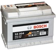 Bosch S5 004 accu