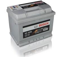 Bosch S5 006 accu