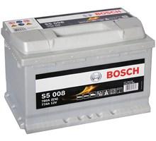 Bosch S5 008 accu