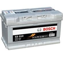 Bosch S5 010 accu