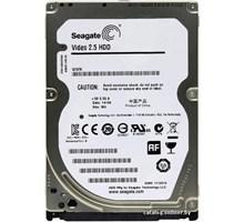 Seagate Video 320GB 2.5 inch HDD SATA 5400rpm 16MB 7mm