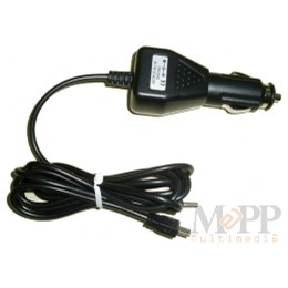 afbeelding van GPS Tracker 12V auto-lader (car-charger)