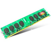 Transcend 512MB Memory Module for Desktop DDR2 800 DIMM PC2-6400