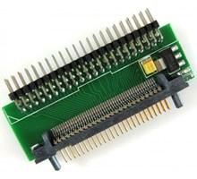 OEM 1.8inch 50Pins Micro IDE naar 2.5inch 44Pins IDE Adapter (voor Toshiba HDD)