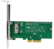 Adapter voor MacBook Air 2013 2014 2015 naar PCI Express 4x socket