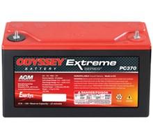 ODYSSEY RACING15 / PC370 ACCU