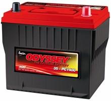 ODYSSEY PC1400-35 ACCU