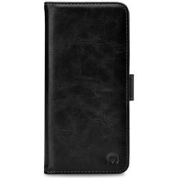 afbeelding van Mobilize Elite Gelly Wallet Book Case Samsung Galaxy J4+ Black
