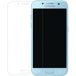 afbeelding van Mobilize Clear 2-pack Screen Protector Samsung Galaxy A3 2017