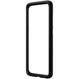 afbeelding van Rhinoshield Crash Guard Bumper Samsung Galaxy S8 Black