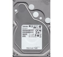 Toshiba MD04ACA400 4TB 3.5 inch HDD SATA3 7200rpm 128MB