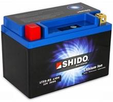 Shido Lithium LTX9-BS / YTX9-BS