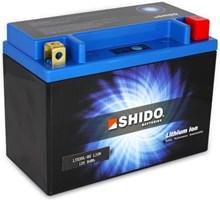 Shido Lithium LTX20L-BS