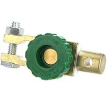 Accupool stroomonderbreker hoofdschakelaar