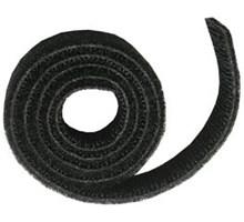 Klittenband tape voor o.a. scootmobiel accu 2x0.5 meter