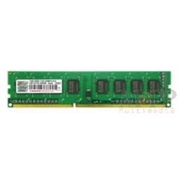 Generic Geheugen 2GB DDR3 1333Mhz DIMM
