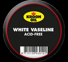 Kroon-Oil Witte Vaseline zuurvrij 60 gram