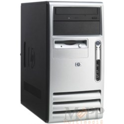 HP-COMPAQ Business Desktop dx5150 Microtower