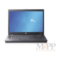 HP-COMPAQ Business Notebook nc8230