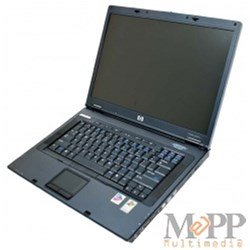 HP-COMPAQ Business Notebook nx8220