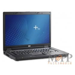 HP-COMPAQ Business Notebook nx7400