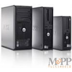 DELL OptiPlex 740 Athlon64X2 3800+ (Desktop)