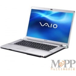 SONY VAIO VGN-FW11S