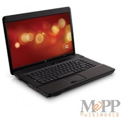 HP-COMPAQ Business Notebook 610