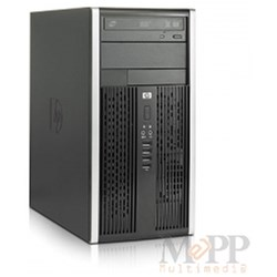 HP-COMPAQ Business Desktop 6005 Pro