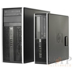 HP-COMPAQ 6000 Pro Business PC MT/SFF (Micro Tower/Small Form Factor)