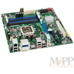 DELL DQ57TM motherboard