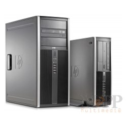 HP-COMPAQ Elite 8100 SFF/ Convt Minitower