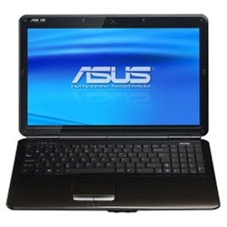 ASUS/ASmobile K50 Notebook K50IE