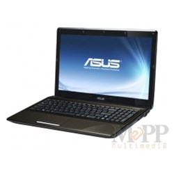 ASUS/ASmobile K52 Notebook K52JB