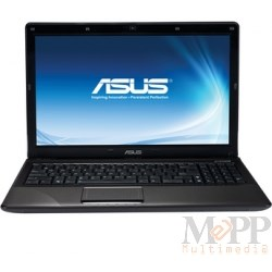 ASUS/ASmobile K52 Notebook K52F